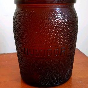 Vintage Dun Rite Humidor